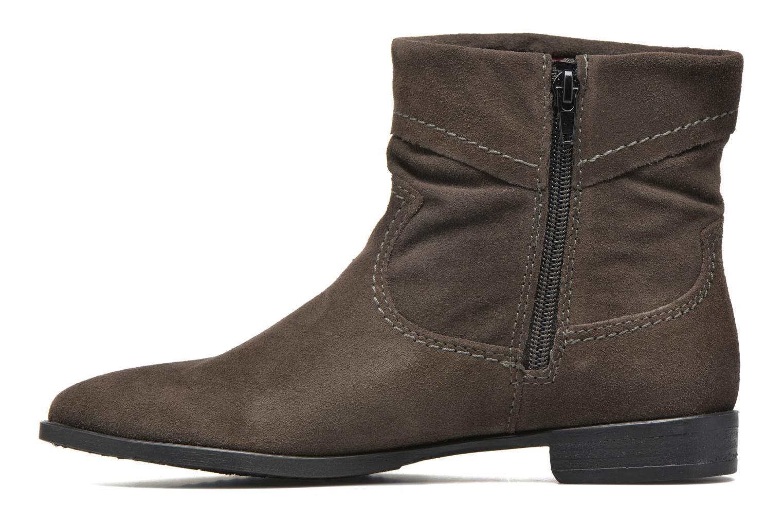Bottines et boots Tamaris Bluiao 2 Beige vue face