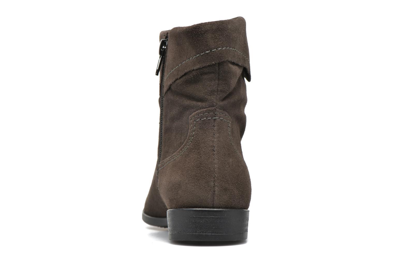 Bottines et boots Tamaris Bluiao 2 Beige vue droite