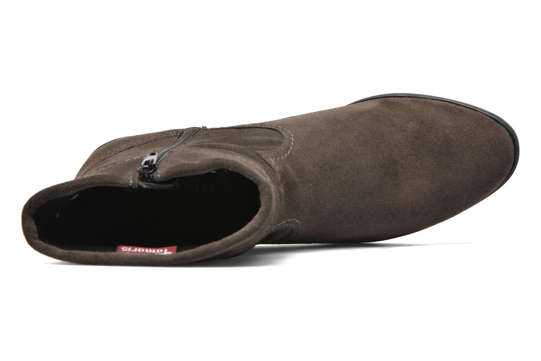 Bottines et boots Tamaris Bluiao 2 Beige vue gauche