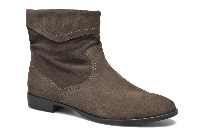 Bottines et boots Tamaris Bluiao 2 Beige vue détail/paire