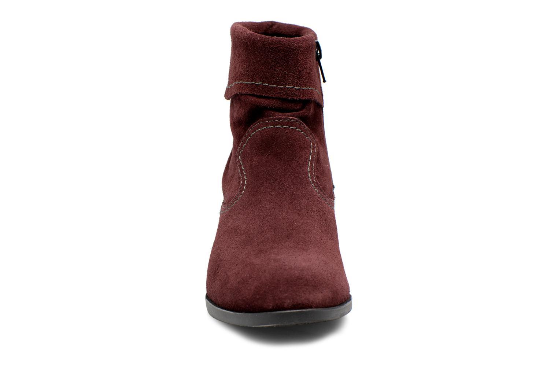 Bottines et boots Tamaris Bluiao 2 Violet vue portées chaussures