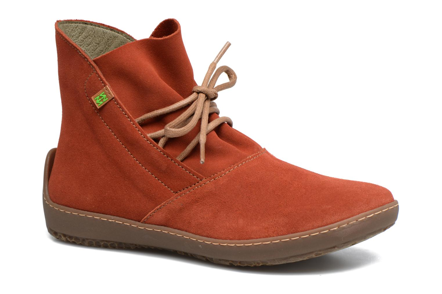 Bee ND82 Lux Suede / Caldera