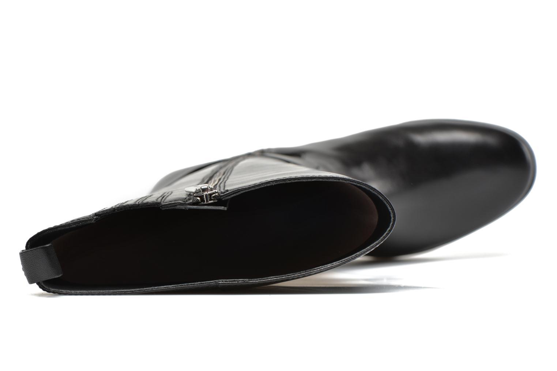 Bottes Michael Michael Kors Ryan Boot Noir vue gauche