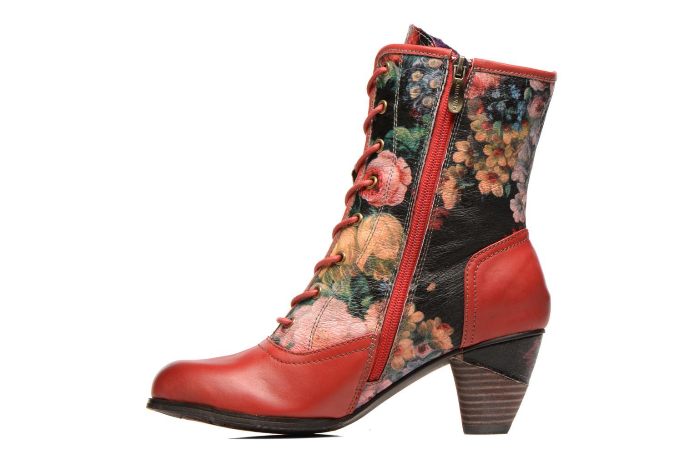 Bottines et boots Laura Vita Tarlat Multicolore vue face