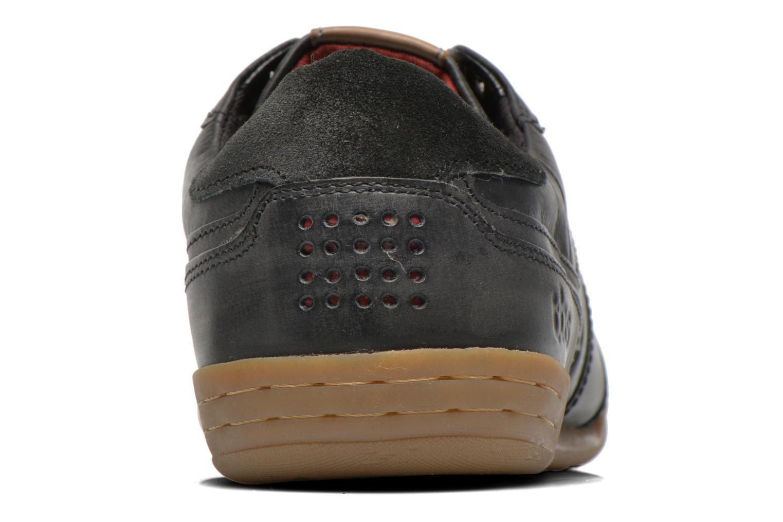 Sneaker TBS Damonn schwarz ansicht von rechts