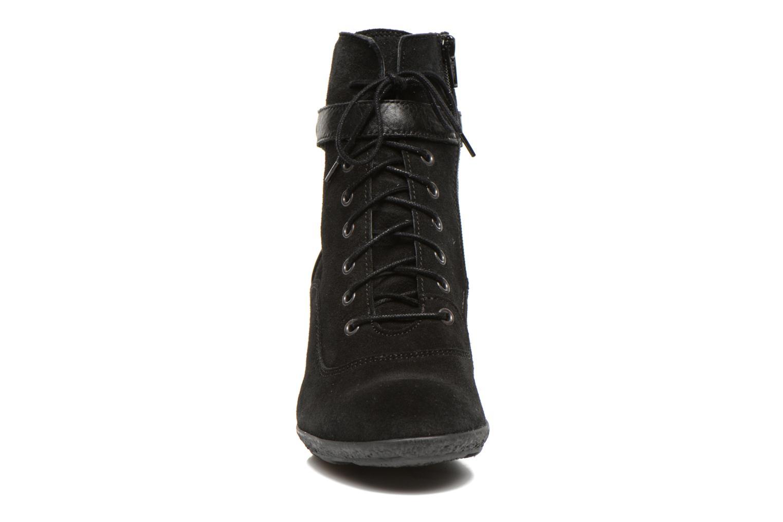 Boots en enkellaarsjes TBS Wynona Zwart model