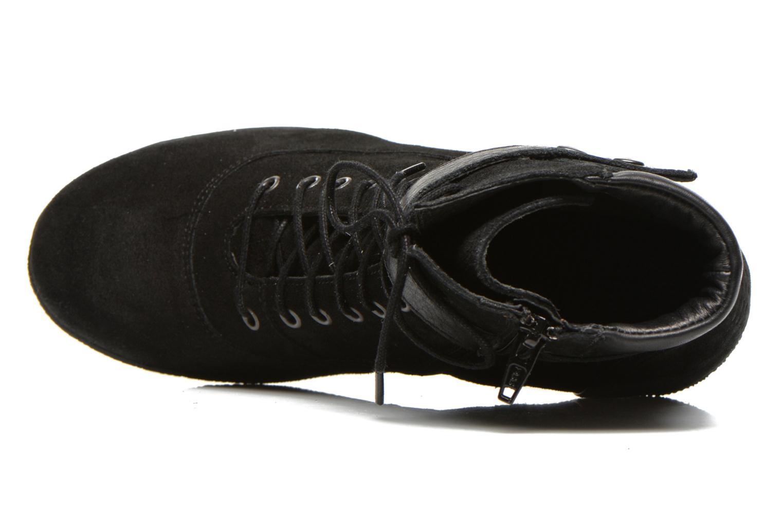 Boots en enkellaarsjes TBS Wynona Zwart links