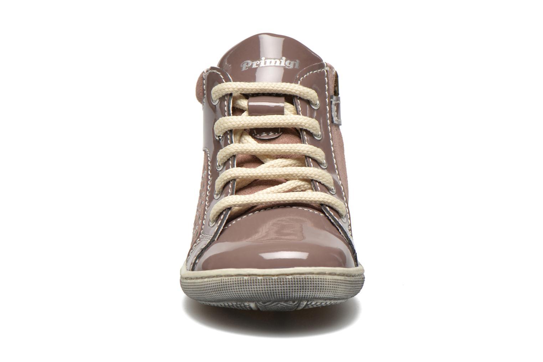 Bottines et boots Primigi Soleil Rose vue portées chaussures