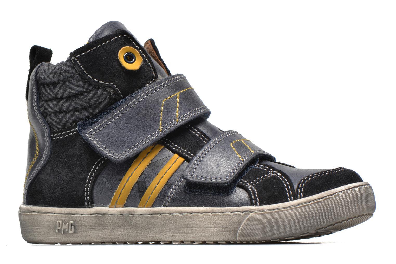 Schoenen met klitteband Primigi Lionnel Blauw achterkant