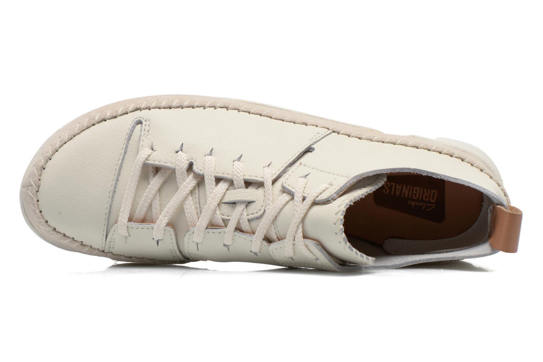 Trigenic Flex W White Nubuck