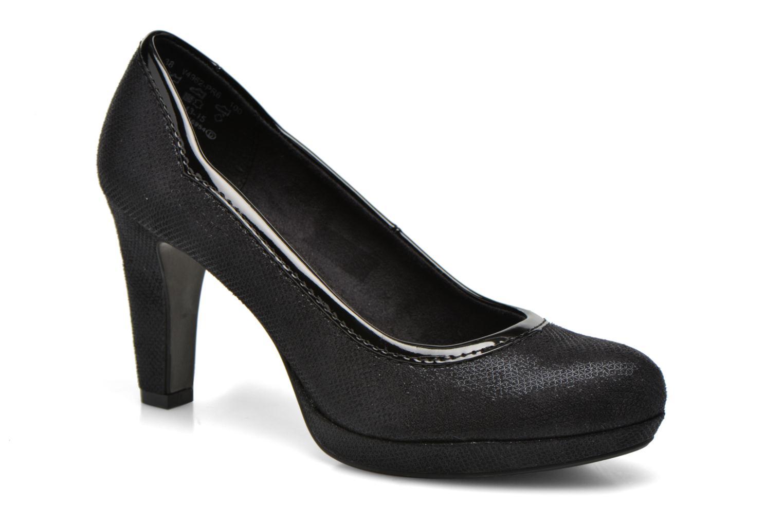 Los últimos zapatos de hombre y (Negro) mujer Bugatti Haven V4962 (Negro) y - Zapatos de tacón en Más cómodo a8fec7