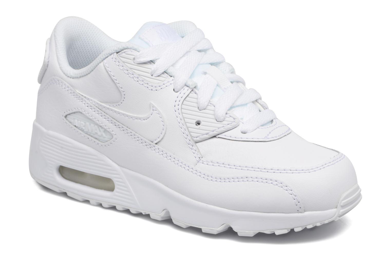 Nike Air Max 90 Ltr (Ps) White/white