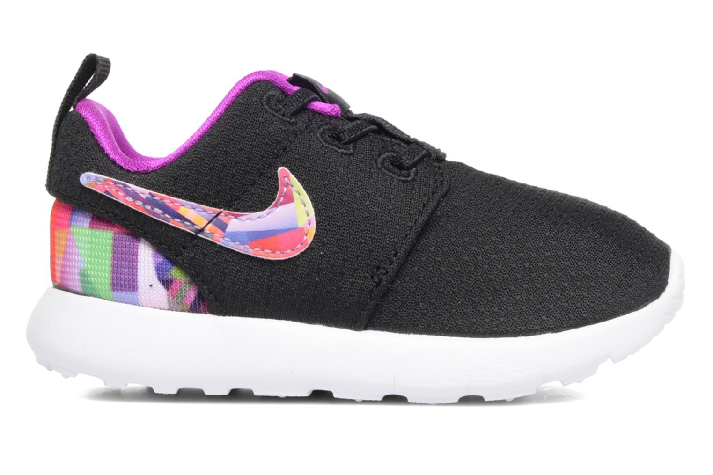 Nike Roshe One Print (Tdv) Black/Hyper Violet-Hyper Violet-White