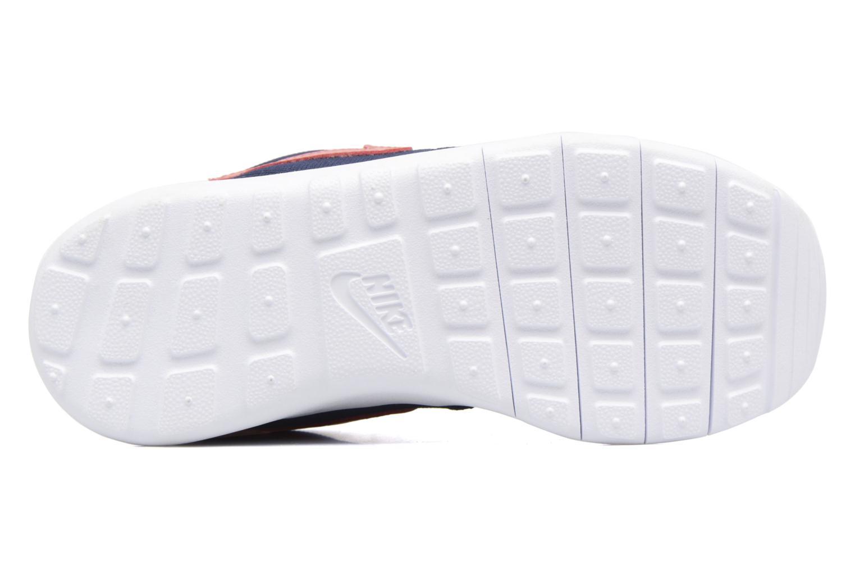 Baskets Nike Nike Roshe One (Ps) Bleu vue haut