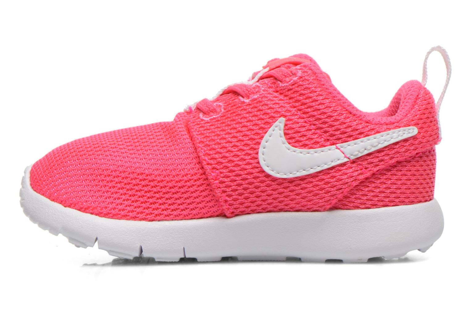 Baskets Nike Nike Roshe One (Tdv) Rose vue face