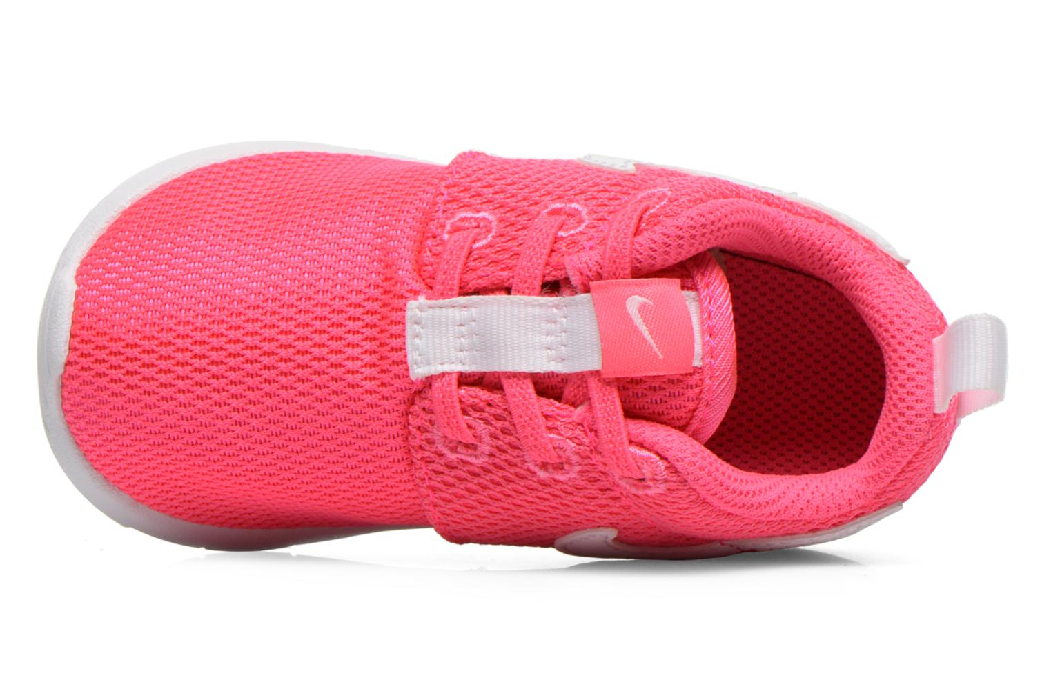 Baskets Nike Nike Roshe One (Tdv) Rose vue gauche