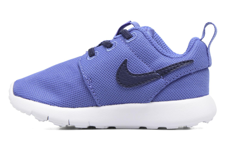 Sneakers Nike Nike Roshe One (Tdv) Azzurro immagine frontale