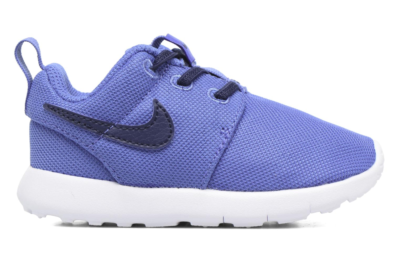 Baskets Nike Nike Roshe One (Tdv) Bleu vue derrière