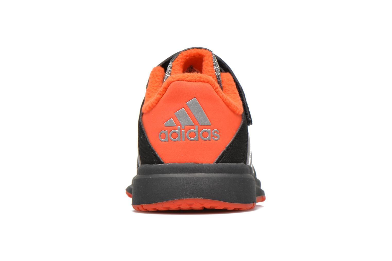 Sportschoenen Adidas Performance Snice 4 CF I Zwart rechts