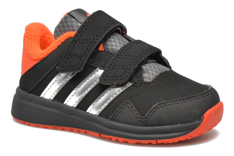 Sportschoenen Adidas Performance Snice 4 CF I Zwart detail
