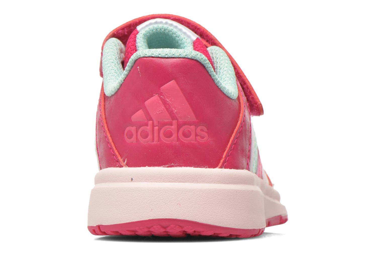 Sportschoenen Adidas Performance Snice 4 CF I Roze rechts