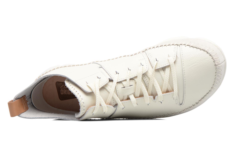 Trigenic Flex M White
