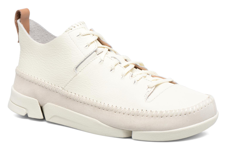 Sneakers Clarks Originals Trigenic Flex M Bianco vedi dettaglio/paio