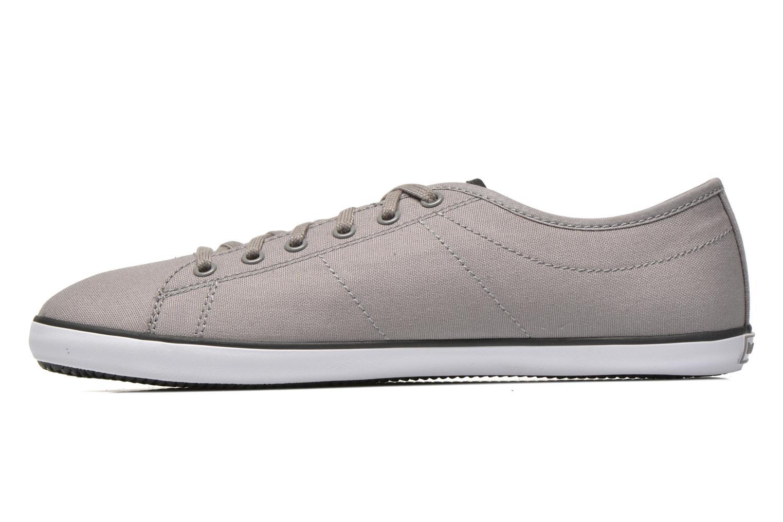 Sneaker Le Coq Sportif Slimset CVS grau ansicht von vorne