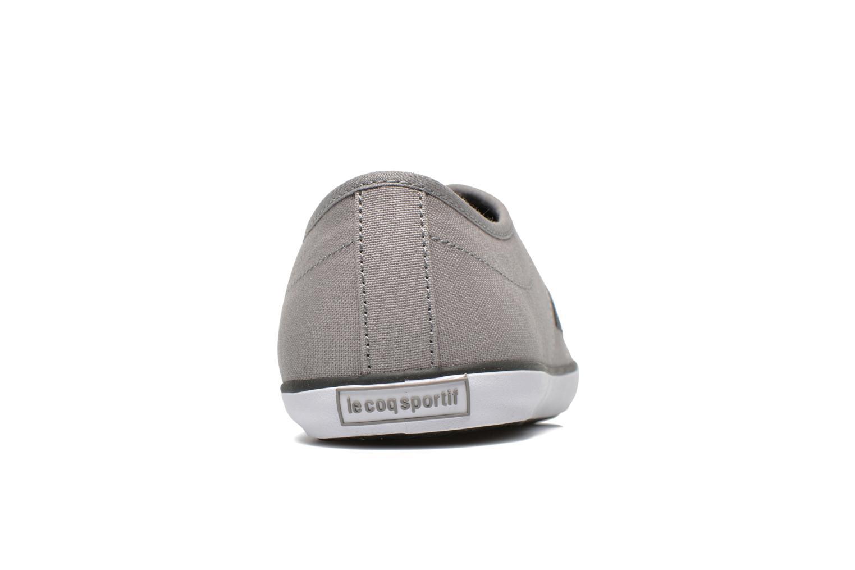 Sneaker Le Coq Sportif Slimset CVS grau ansicht von rechts