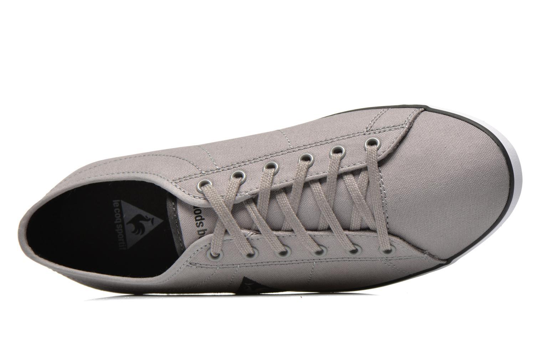 Sneaker Le Coq Sportif Slimset CVS grau ansicht von links