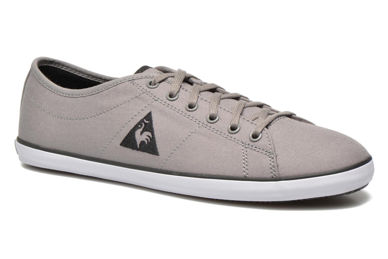Sneaker Le Coq Sportif Slimset CVS grau detaillierte ansicht/modell