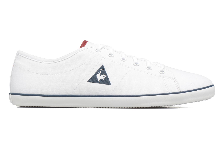 Sneaker Le Coq Sportif Slimset CVS weiß ansicht von hinten