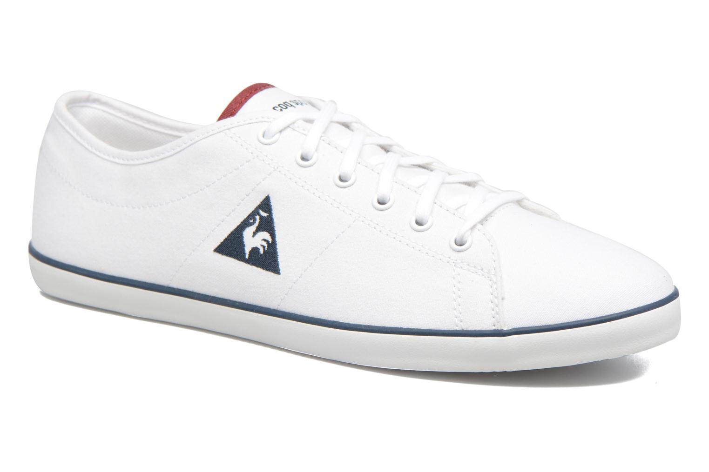 Sneaker Le Coq Sportif Slimset CVS weiß detaillierte ansicht/modell