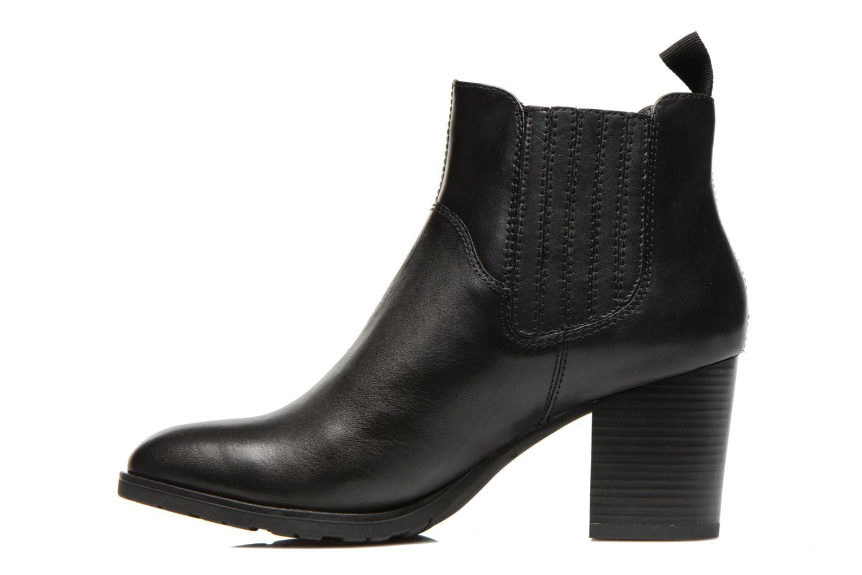 Bottines et boots Vagabond JULIE 4008-201 Noir vue face