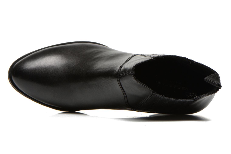 Bottines et boots Vagabond JULIE 4008-201 Noir vue gauche