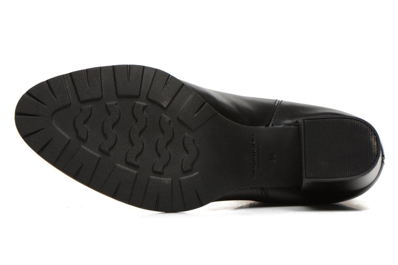 Bottines et boots Vagabond JULIE 4008-201 Noir vue haut