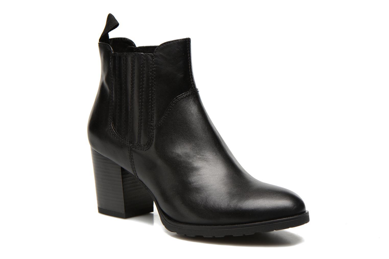 Stiefeletten & Boots Vagabond JULIE 4008-201 schwarz detaillierte ansicht/modell