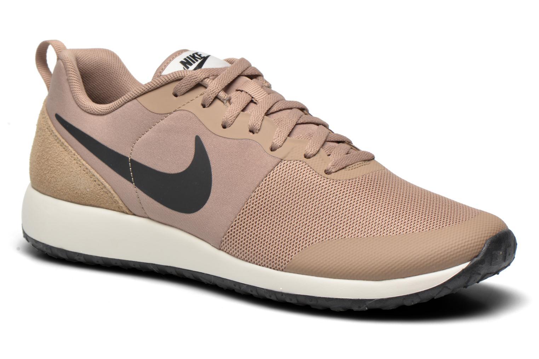 Beige Nike Sneakers