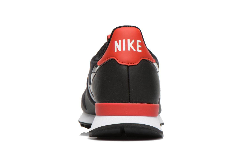 Baskets Nike W Nike Internationalist Tp Noir vue droite