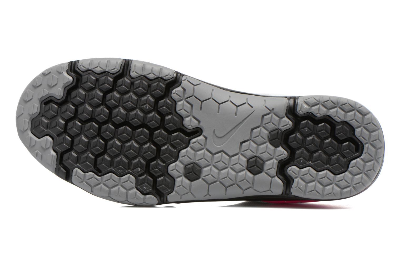 Chaussures de sport Nike Wmns Nike Free Cross Compete Gris vue haut