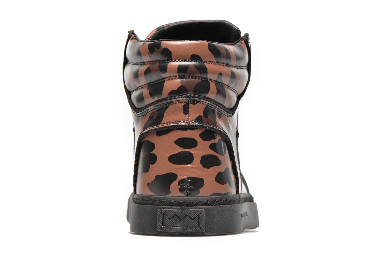 Flash Multi leopard 962