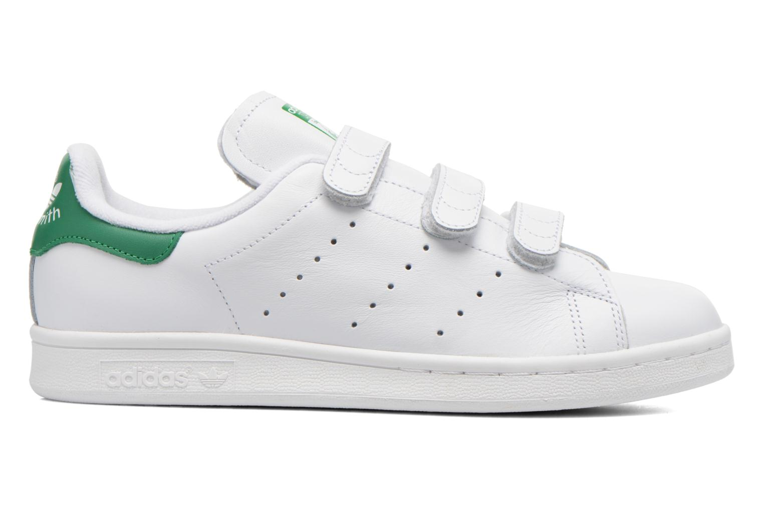 Baskets Adidas Originals Stan Smith Cf W Blanc vue derrière