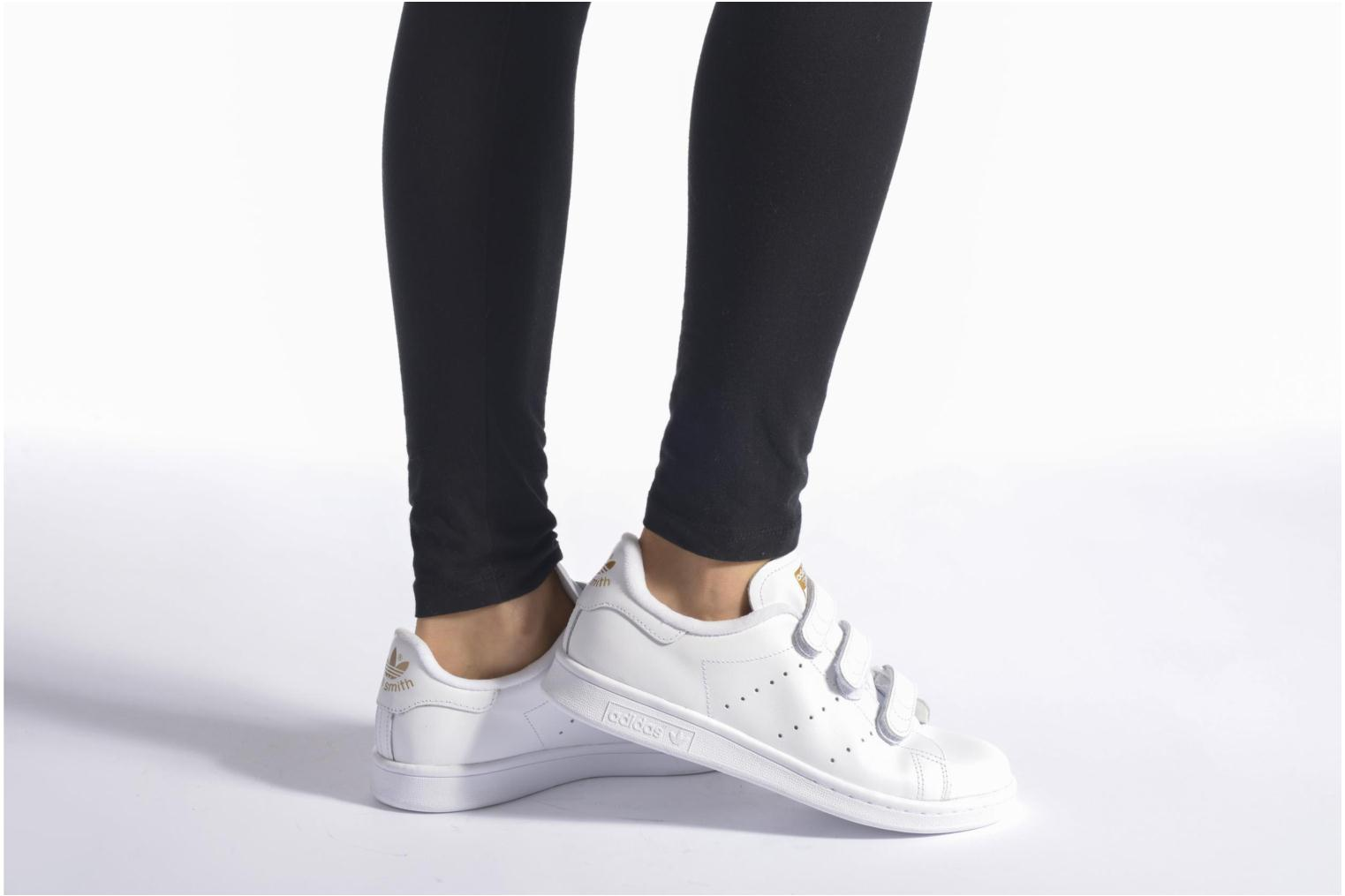 Sneakers Adidas Originals Stan Smith Cf W Hvid se forneden