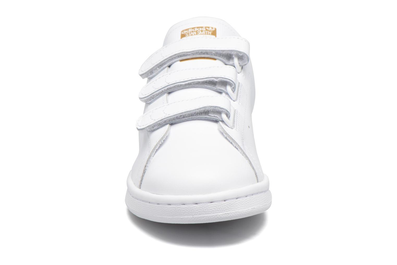 Sneakers Adidas Originals Stan Smith Cf W Hvid se skoene på