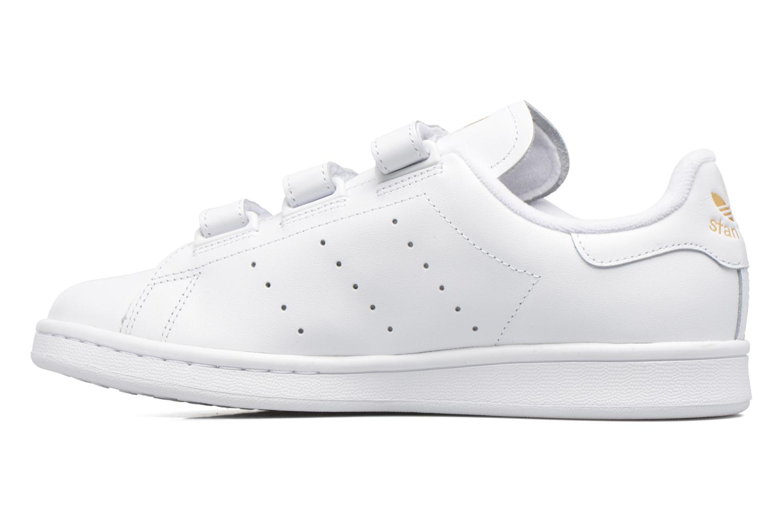 Baskets Adidas Originals Stan Smith Cf W Blanc vue face