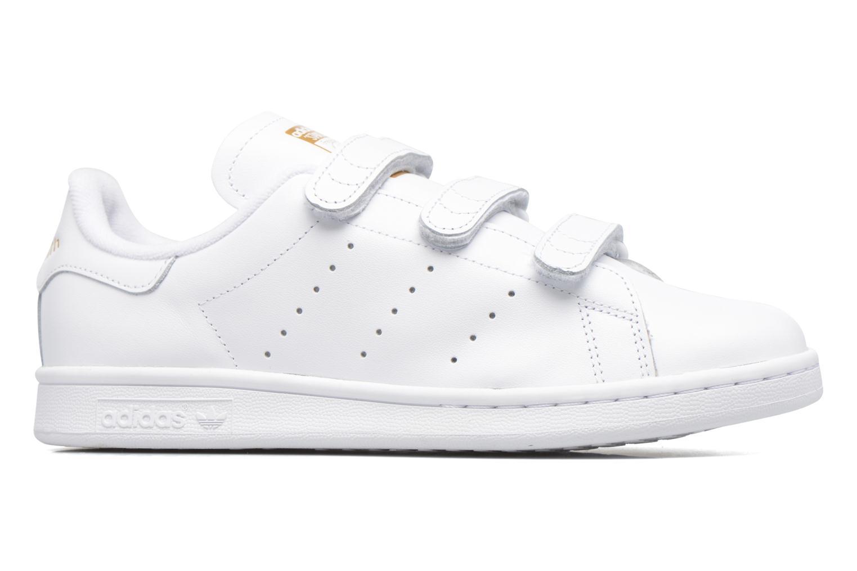 Sneakers Adidas Originals Stan Smith Cf W Hvid se bagfra