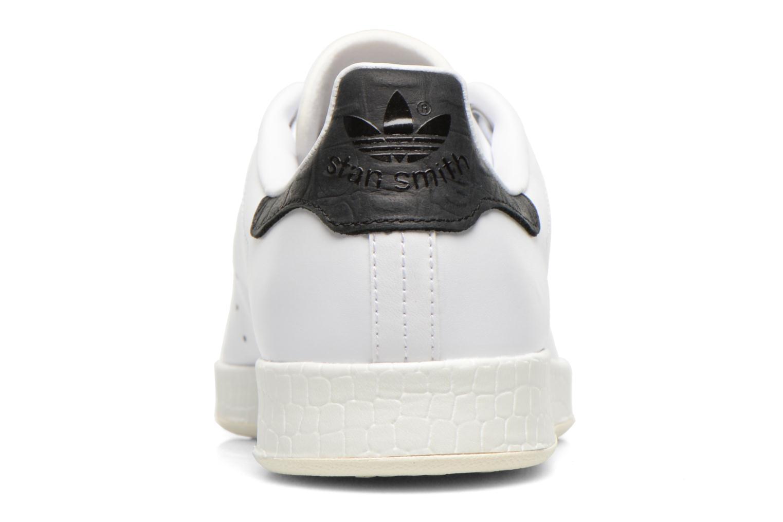 Baskets Adidas Originals Stan Smith Luxe W Blanc vue droite