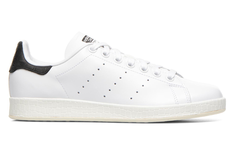 Baskets Adidas Originals Stan Smith Luxe W Blanc vue derrière