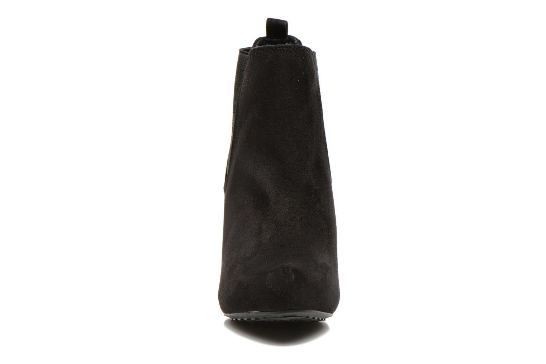 Bottines et boots Marco Tozzi Oracle Noir vue portées chaussures