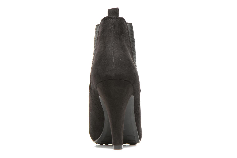 Bottines et boots Marco Tozzi Oracle Noir vue droite